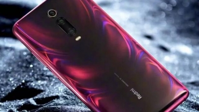 Redmi  K20 real machine out of the box to get exposed, the value is too high is really the flagship killer