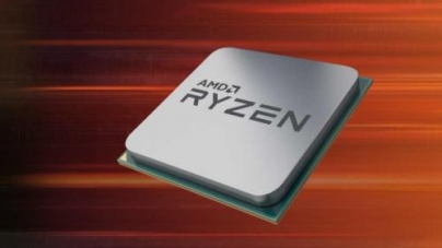 AMD will push its new Ryzen processor to laptops later this year