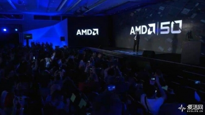 AMD: On July 7, you can buy the world's first 7nm desktop computer