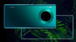 Nokia's turnaround, aluminum alloy + 64 million three photos, Huawei mate30 usher in a new rival