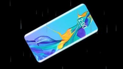 Huawei P40 design is more radical, rear five-shot lens, 100 million pixels impact DxO list?