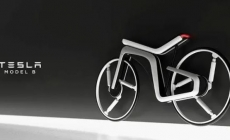 Spike 99% of the models Tesla concept bikes exposed!