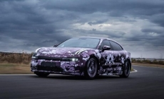 New member of the four-second club, Lynk & Co's ZERO concept production car starts dynamic testing